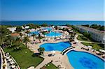 Louis Creta Princess Hotel near Chania, Crete, Greece Stock Photo - Premium Rights-Managed, Artist: AWL Images, Code: 862-03888373