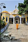 Parasnath Jain Temple, Kolkata (Calcutta), India Stock Photo - Premium Rights-Managed, Artist: AWL Images, Code: 862-03888421