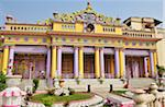 Parasnath Jain Temple, Kolkata (Calcutta), India Stock Photo - Premium Rights-Managed, Artist: AWL Images, Code: 862-03888422