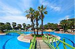 Defne Star Hotel in Side, Turquoise Coast, Turkey Stock Photo - Premium Rights-Managed, Artist: AWL Images, Code: 862-03889991