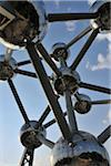 Atomium, Brussels, Belgium Stock Photo - Premium Rights-Managed, Artist: Raimund Linke, Code: 700-03891079