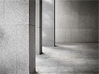 Office Building Columns Stock Photo - Premium Rights-Managednull, Code: 700-03891185