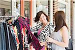 Mother and Daughter Shopping Stock Photo - Premium Rights-Managed, Artist: Kevin Dodge, Code: 700-03891330