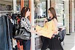 Mother and Daughter Shopping Stock Photo - Premium Rights-Managed, Artist: Kevin Dodge, Code: 700-03891334