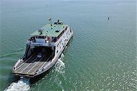Ferry on Bodensee, Friedrichshafen, Baden-Wurttemberg, Germany Stock Photo - Premium Rights-Managednull, Code: 700-03893425
