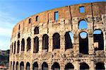 The Colosseum in Rome, Italy. Stock Photo - Royalty-Free, Artist: tank_bmb, Code: 400-04007617