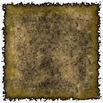 The aged texture of an old brown burned edges parchment Stock Photo - Royalty-Free, Artist: myper, Code: 400-04007639