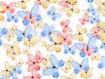 beautiful butterfly abstract texture background Stock Photo - Royalty-Free, Artist: yellowj, Code: 400-04024483