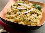Chicken Korma Curry Stock Photo - Royalty-Free, Artist: MonkeyBusinessImages, Code: 400-04034127