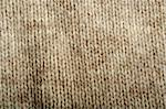 Texture of knitted beige cloth Stock Photo - Royalty-Free, Artist: alionakuz, Code: 400-04058708