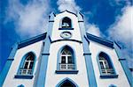 Church in Altares on Azores Stock Photo - Royalty-Free, Artist: MichalR, Code: 400-04144555