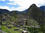 A View of Machupicchu Ruins in Cusco, Peru Stock Photo - Royalty-Free, Artist: manuelcabrera52, Code: 400-04223748