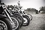 Bikes at the bike show Stock Photo - Royalty-Free, Artist: magicinfoto, Code: 400-04241846