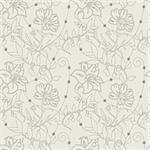 seamless flower pattern Stock Photo - Royalty-Free, Artist: notkoo2008, Code: 400-04242227