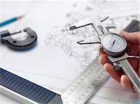 Engineering Stock Photo - Premium Royalty-Freenull, Code: 679-04249873