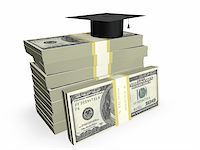 education loan - Education Costs Stock Photo - Royalty-Freenull, Code: 400-04268849