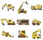 cartoon Truck icon Stock Photo - Royalty-Free, Artist: notkoo2008                    , Code: 400-04274028
