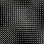 grid mesh background, black metal with rough texture. macro of speaker grill. Stock Photo - Royalty-Free, Artist: Diversphoto                   , Code: 400-04278186