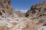 The harsh terrain of Grapevine Canyon in Nevada. Stock Photo - Royalty-Free, Artist: Wirepec                       , Code: 400-04295135