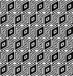 Op art design. Vector art in Adobe illustrator EPS format, compressed in a zip file. The different graphics are all on separate layers so they can easily be moved or edited individually. The document can be scaled to any size without loss of quality. Stock Photo - Royalty-Free, Artist: troyka                        , Code: 400-04331186