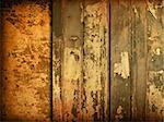wood grungy background with space for text or image Stock Photo - Royalty-Free, Artist: ilolab                        , Code: 400-04331221