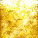 Stars golden background and place for your text , vector, EPS 10 Stock Photo - Royalty-Free, Artist: OlgaYakovenko                 , Code: 400-04360087
