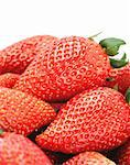 strawberry Stock Photo - Royalty-Free, Artist: leungchopan                   , Code: 400-04365821