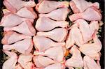 raw chicken legs as nice food background Stock Photo - Royalty-Free, Artist: jonnysek                      , Code: 400-04375531