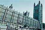 a view of Westminster Palace in London, United Kingdom