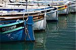 Harbor with boats in Cassis, France Stock Photo - Royalty-Free, Artist: CaptureLight                  , Code: 400-04382690