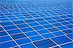 large area solar panel and Power plant Stock Photo - Royalty-Free, Artist: tomwang                       , Code: 400-04390284
