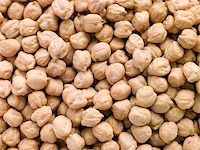 Dried Chickpeas Stock Photo - Royalty-Freenull, Code: 400-04403989