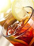 iced tea Stock Photo - Royalty-Free, Artist: hojo                          , Code: 400-04414153