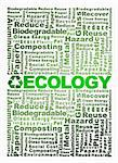 Recycle words related including paper, glass, metal, reuse, reduce and others. Stock Photo - Royalty-Free, Artist: marphotography                , Code: 400-04415785