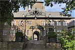 Castle Schnellenberg, Attendorn, Olpe, Germany