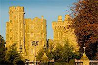 Windsor Castle Stock Photo - Royalty-Free, Artist: microstock, Code: 400-04470275