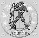 astrology symbol Stock Photo - Royalty-Free, Artist: notkoo2008, Code: 400-04474700