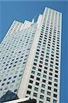 Office tower, San Francisco, California Stock Photo - Royalty-Free, Artist: disorderly                    , Code: 400-04489077
