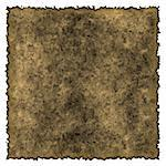 The aged texture of an old brown burned edges parchment Stock Photo - Royalty-Free, Artist: myper                         , Code: 400-04513611