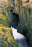 The Ingleton glens the yorkshire dales national park england uk Stock Photo - Royalty-Free, Artist: davidmartyn                   , Code: 400-04516070