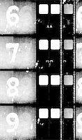 Grunge film frame ,2D digital art Stock Photo - Royalty-Freenull, Code: 400-04516231