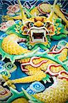chinese feng shui dragon Stock Photo - Royalty-Free, Artist: szefei                        , Code: 400-04543101