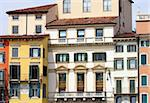 details facade in Verona, Italy Stock Photo - Royalty-Free, Artist: vladacanon                    , Code: 400-04607649
