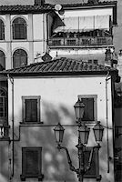 Architecture and Arts Detail of Lucca in Tuscany, Italy Stock Photo - Royalty-Freenull, Code: 400-04699942
