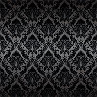 Seamless wallpaper background. Vector illustration Stock Photo - Royalty-Freenull, Code: 400-04719657