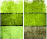 background in grunge style-containing different textures  Stock Photo - Royalty-Free, Artist: ilolab                        , Code: 400-04724420