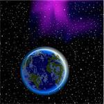 planet Earth Stock Photo - Royalty-Free, Artist: CarpathianPrince, Code: 400-04726835