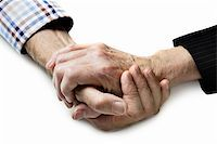 Old Hands Stock Photo - Royalty-Freenull, Code: 400-04727839