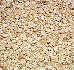 Closeup of oatmeal can use as background Stock Photo - Royalty-Free, Artist: oxanatravel                   , Code: 400-04739027