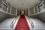 Grand Entrance Staircase to Historic Building Lobby Stock Photo - Royalty-Free, Artist: Davidgn                       , Code: 400-04739881